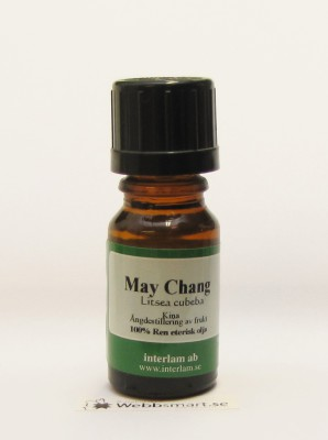 Eterisk olja May Chang 10 ml