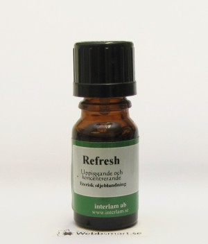 Eterisk olja Refresh 10 ml