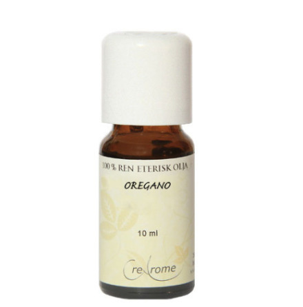 Eterisk olja Oregano 10 ml EKO