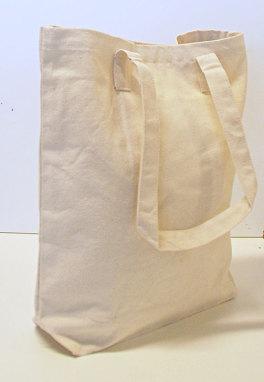 Miljövänliga shoppingkassar & shoppingbags i ekologisk bomull