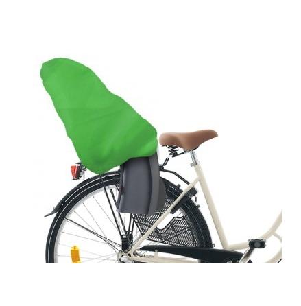 RegnskyddSkydd för barnstol ( Grön )