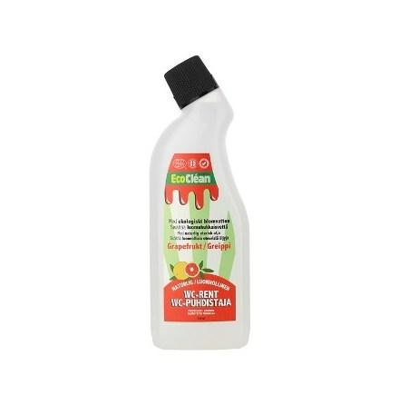 Naturlig Wc-rengöring Grapefrukt 750 ml